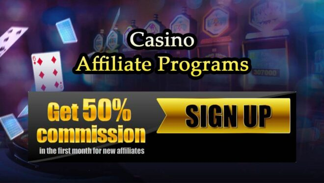 How to Find the Best Poker Affiliate Programs