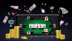 Learning to Play Poker Ring Games