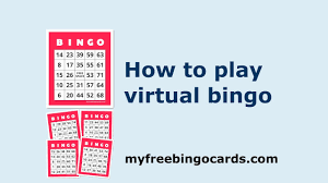 How to Play the Bingo Game
