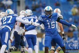 Tackled In Simple Terms - Kentucky Pick 3